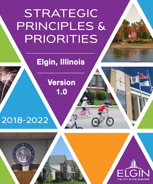 Elgin Strategic Plan 2018-2022
