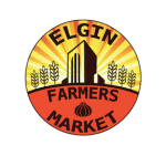 Downtown Elgin Harvest Market
