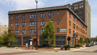 Downtown Elgin Residential Real Estate
