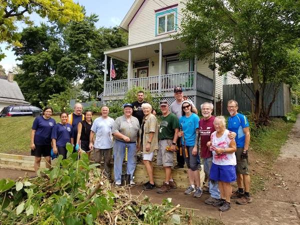 Elgin NeighborWorks Day 2019